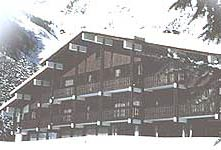 click for our hotel in Chamonix